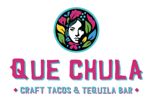 Que Chula Chapel Hill Mexican Restaurant Logo